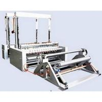 Best Gauze slitting cutting and rewinding machine wholesale