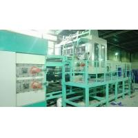 High Output Industrial Egg Tray Moulding Machine For Pulp Egg Tray And Egg Box