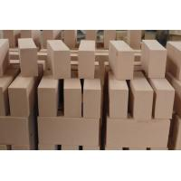 Best Lightweight Refractory Insulating Fire Brick For Lime Kiln / Carbon Furnace wholesale