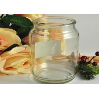 Best Decoration Round Glass Tableware Transparent Shock Resistant wholesale