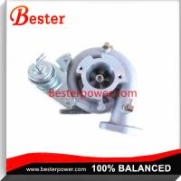 Best CT12A Turbo 17208-46020 17208-46010 Turbocharger for Toyota Celica V6 1JZ-GTE 3.0L wholesale