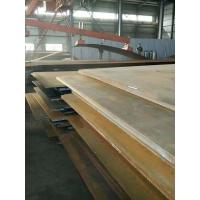 China ASTM A553 / A553M Pressure Vessel Plates Quenched And Tempered 7 / 8 And 9 % Nickel on sale