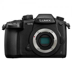 Best Cheap Panasonic Lumix DMC-GH5 Mirrorless Micro Four Thirds Digital Camera wholesale