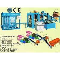 Best Atomatic Brick Block Machine (QT9-15) wholesale