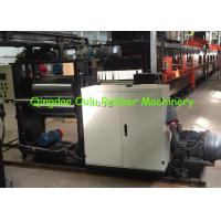 China Customized 15Kw Rubber Calender Machine With Two Roller 300mm Diameter on sale