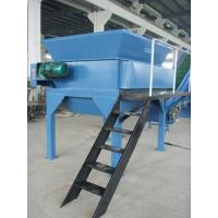 Best Long Lifespan PET Flakes Washing Machine 1000KG Standard Or Customized Color wholesale