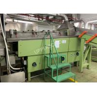 China Lamina Conditioning Cylinder Tobacco Processing Equipment 1 Year Warranty on sale