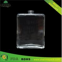 Best 100ml Square Perfume Bottles wholesale