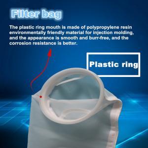 Best 4#nylon filter bag manufacturer liquid filter bag screen paint coating filter bag nylon filter bag wholesale