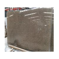 Best Tropic Brown Granite Stone Tiles For Indoor And Outdoor Decoration wholesale