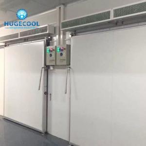 Best Durable Mobile Freezer Room , Modular Freezer Room For Frozen Food wholesale