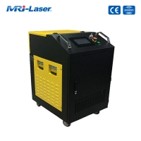 Best 100W Handheld Rust Removal Laser Easy Operation wholesale