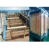 Best Effluent Municipal , Industrial Wastewater Treatment Plant Purification System wholesale
