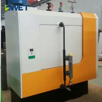 Buy cheap 150kg Auto Small Capacity Biomass Fired Steam Boiler For Food Industries from wholesalers