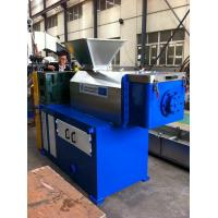 Best Waste Plastic Recycling Machine Pet Extruder Machine wholesale