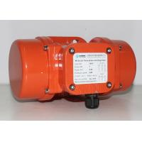 Best Small Single Phase Electric Motor Vibrator Swift Start For Civil Engineering wholesale