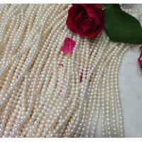 Best Natural 5-6mm fresh water pearls wholesale