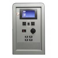 Best 1500W Battery Backup Power Supply , Smart Power Bank Lithium Ion Battery Portable wholesale