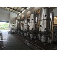Best FBG Organic Fertilizer Granulation Machine , Organic Fertilizer Production Line wholesale