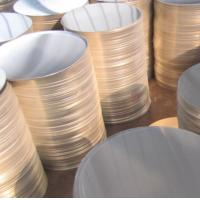 Best Spinning Treatment Aluminium Discs Circles 1050 1100 3003 5052 For Utensils Cookware wholesale