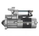 Best 12V 2.5KW 9T Mitsubishi Starter Motor , M2T61771 4D30 4DR5 4DR7 wholesale