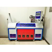 China Economic Plug Flexing Resistance Tester, Wire and Cable Bending Tester on sale