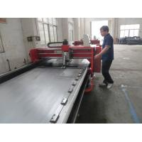 Best Automatic Sheet Metal Hydraulic CNC V-Grooving Machine  4000mm wholesale