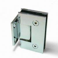Best Brass Shower Hinge with Short Back Plate wholesale