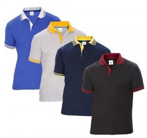 Best Custom polo t-shirt men plain short sleeve polo shirt  summer tshirt for men wholesale