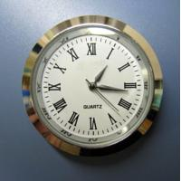 China Custom watch dial / alloy watch Clock head with logo  , 30 - 40MM case available wholesale