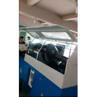Best Spring Steel 2 - 5mm 3D CNC Wire Bender Stable Forming With CNC System wholesale