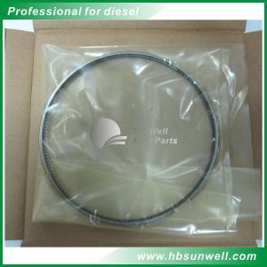 Best QSM11 Diesel Engine Overhaul Kits / Dongfeng Cummins Piston Rings 3102367X wholesale