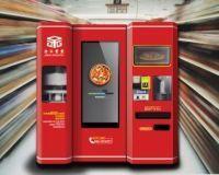 Best Freshly baked pizza vending machine wholesale