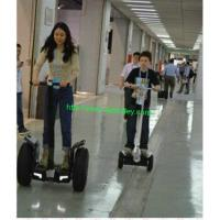 China Electric Scooter self balanced vehicle Segway electric vehicle off road go kart on sale