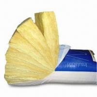 China Glass Wool Batts Insulation with Excellent Rebound Property, Sound Absorption, Waterproof on sale