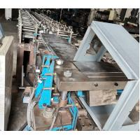 Best High Effeciency Electrical Enclosure Roll Forming Machine wholesale