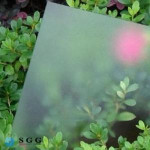 China Top quality Non Glare Glass Panel and Non Glare Glass on sale