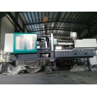 China 400 Tons 4000kn Servo Electric Injection Molding Machine on sale