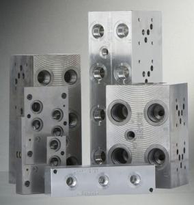 Best AD08 Series Aluminum Valve Manifold wholesale
