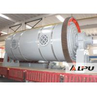 Best High Energy Water Cooling Mining Ball Mill For Chemical Industry wholesale