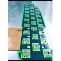 Best Heavy Copper Metal PCB Board For 400W Cooling 1U Switching Power Supply wholesale