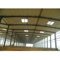 Best Steel Structure Framed Commercial Office Building Workshop, Structural Steel Frame Prefab Construction with Drawing wholesale