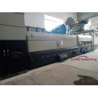 China Building Glass Tempering Furnace to process toughened safety glass on sale