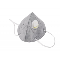 Best Healthy Breathing Dustproof High Quality Kn95 Grey Face Mask wholesale