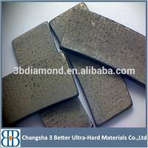 Best Hunan,China Diamond and Metal Powder Diamond Stone Cutting Segment for Stone wholesale