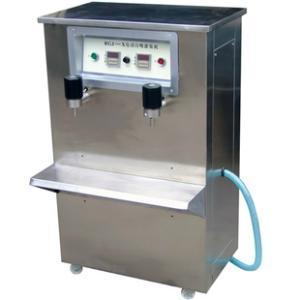 China Electric Self-Suction & Filling Machine, RGJ-X on sale