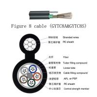 Best High Tensile Strength Outdoor Fiber Cable wholesale