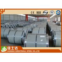 Best 1000mm 1200mm width Hot Dipped cold rolled Galvanized Steel Coil For Corrugated Roofing Sheet wholesale