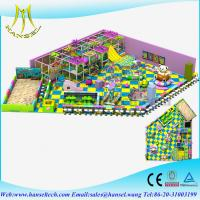 China Hansel Children Toys Wholesale Plastic Playhouse Indoor Play Equipment on sale