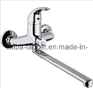 Best Single Handle Bath Faucet (CB-11103A) wholesale